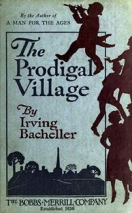 The Prodigal Village: A Christmas Tale