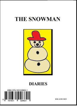 The Snowman Diaries