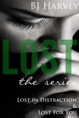The Lost Series Anthology