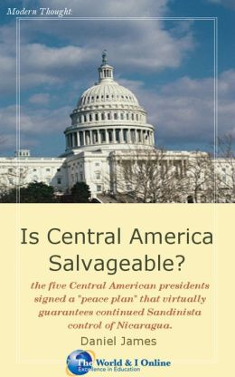 Is Central America Salvageable?