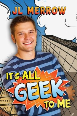 It's All Geek to Me