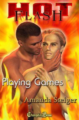Playing Games (Demon Desires)