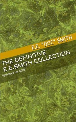 The Definitive E.E.