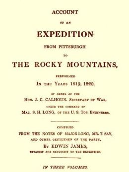 Early Western Travels 1748-1846, Volume XIV