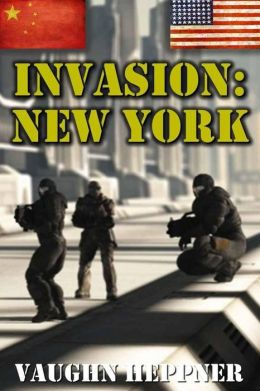Invasion: New York