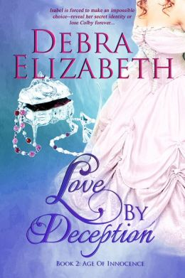 Love by Deception (A Regency Romance)