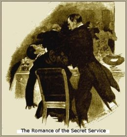 The Romance of the Secret Service