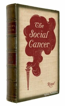 The Social Cancer or Noli Me Tangere (Illustrated + FREE audiobook link + Active TOC)