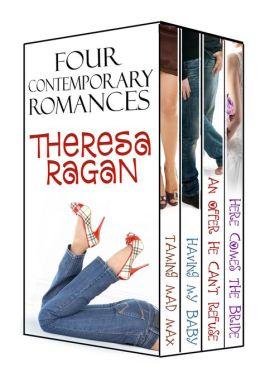 Four Contemporary Romances