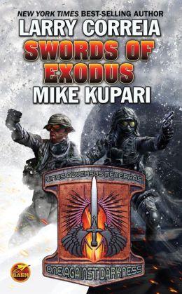 Swords of Exodus