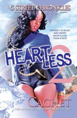 Heartless 2: Still Grimy (G Street Chronicles Presents)