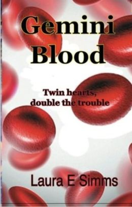 Gemini Blood (DS Steven Potter Cases, #5)