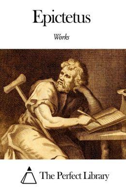 Works of Epictetus