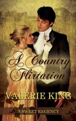 A Country Flirtation