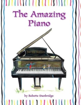 The Amazing Piano