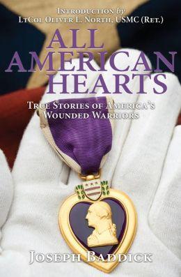 All American Hearts