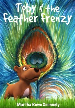 Toby and the Feather Frenzy