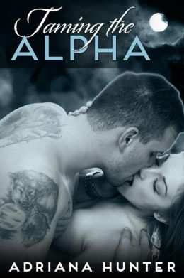 Taming The Alpha (BBW Paranormal Romance) (Wild Obsession #1)