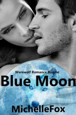 Blue Moon (Werewolf Romance)