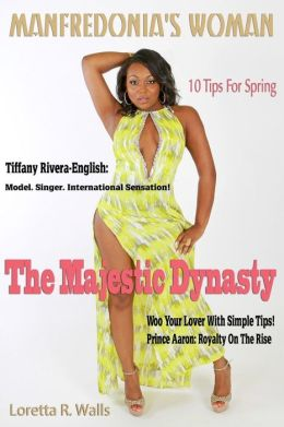 The Majestic Dynasty (Tiffany Rivera Series #2)
