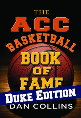 The ACC Basketball Book of Fame: Duke Edition