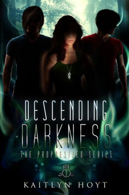 Descending Darkness