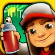 Book Cover Image. Title: Subway Surfers Game:  Players Guide, Author: David Slauson