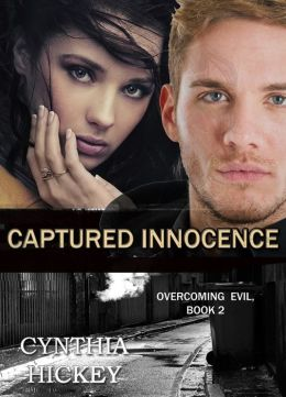 Captured Innocence, Book 2 in Overcoming Evil