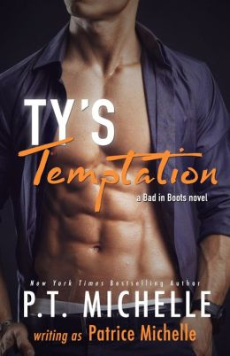 Ty's Temptation, Contemporary Western Romance (Book #2)