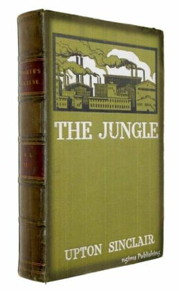 The Jungle (Illustrated + FREE audiobook link + Active TOC)
