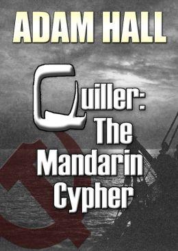 Quiller: The Mandarin Cypher
