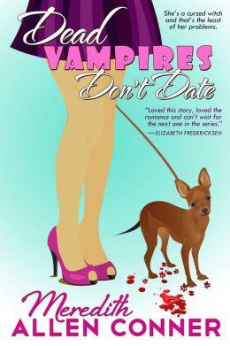 Dead Vampires Don't Date