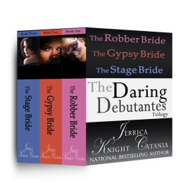 The Daring Debutantes Series, Box Set (Three Regency Romance Novellas)