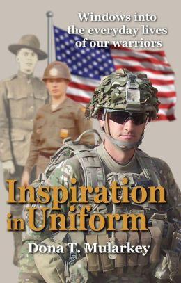Inspiration in Uniform