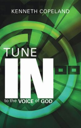 Tune In To The Voice of God