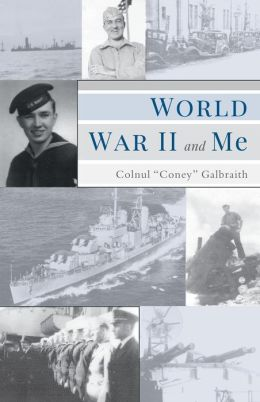 World War II and Me