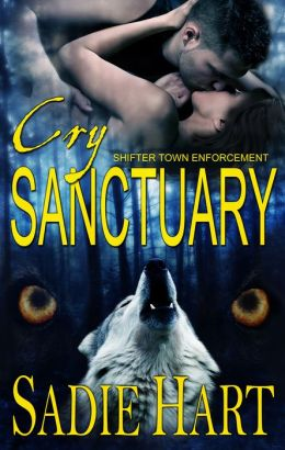 Cry Sanctuary