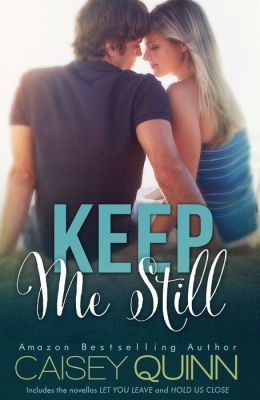 Keep Me Still (Special Edition)