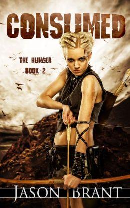 The Hunger 2 - Consumed - Jason Brant