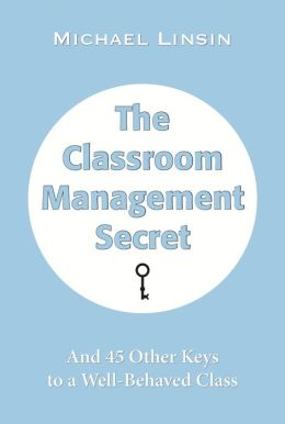 The Classroom Management Secret