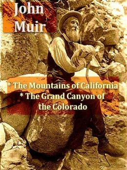 Two JOHN MUIR Adventures, Volume 1