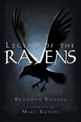 Legend Of The Ravens