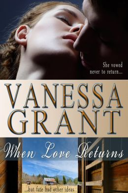 When Love Returns (Gabriola Island, #2)