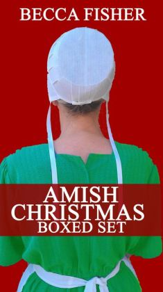 Amish Christmas Boxed Set (Amish Romance)
