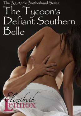 The Tycoon's Defiant Southern Belle