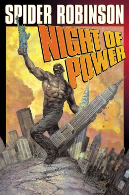 Night of Power