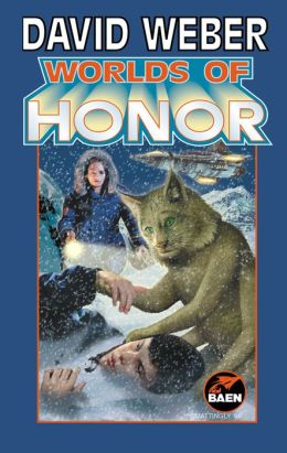 Worlds of Honor (Worlds of Honor Series #2)