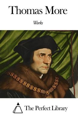 Works of Thomas More
