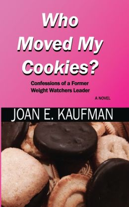Who Moved My Cookies?