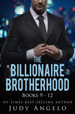 Bad Boy Billionaires Collection III, Vols. 9 - 12 (The BAD BOY BILLIONAIRES Series)